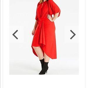 Simply be kimono dress